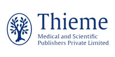 Thieme Publisher